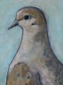 Simplicity Mourning Dove
